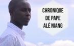 """Pape Alé Niang : """"Pourquoi je parle tout le temps de Khalifa Sall"""""""