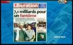 Revue de Presse WalfTv du Samedi 10 Février 2018 en images