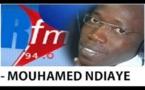 Revue de Presse Rfm du Lundi 12 Février 2018 Avec Mamadou Mouhamed Ndiaye