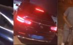 Saint Valentin: Waly offre cette belle voiture à sa bien-aimée Sokhna Aïdara