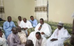 Magal: le Président Macky Sall attendu à Porokhane, lundi