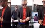 Saint Valentin: Bouba Ndour dépense 6 millions en cadeaux pour sa...