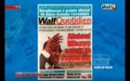 Revue de Presse WalfTv du lundi 19 février 2018 en images
