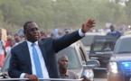 Macky Sall va inaugurer les routes Fatick-Kaolack, Dinguiraye-Nioro du Rip-Keur Ayip et Keur Wally Ndiaye-Passy-Sokone
