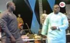 Ndioum – Modou Lô s'éclate aux côtés de Youssou Ndour