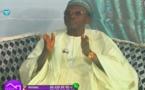 """Ndiaye Lô Ndiaye, sur la SenTv ;"""" reuy djigoul ken"""""""