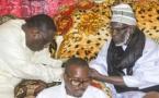 Magal de Porokhane : le Président Macky Sall rend visite à Serigne Mountakha Mbacké