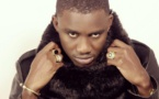 """Wally Seck : « Youssou Ndour, c'est mon """"père"""", un grand homme que je respecte beaucoup »"""