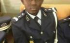 Photos : Voici Massar Diop, le jeune motard décédé, qui conduisait le cortège de Tanor Dieng