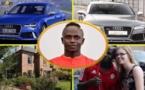 VIDEO 2018- Sadio Mané comme vous ne l'avez jamais vu, dans son intimité, sa maison, ses voitures;...