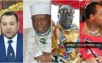 Les 5 rois africains les plus riches