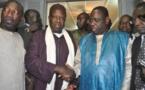 Quand Macky Sall et Mansour Sy Djamil tiraient dans le même sens en mars 2012