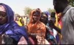Le puits Sokhna Mame Diarra Bousso assiégé par les pèlerins