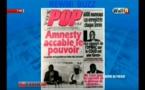 Revue de Presse WalfTV du vendredi 23 février 2018 en images