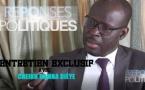 Procès Khalifa Sall : Cheikh Bamba Dièye s'enchaîne encore devant les grilles de l'Assemblée Nationale…(Emission Réponses Politiques)