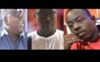 Khalass avec Mamadou M. Ndiaye et Ndoye Bane du Vendredi 23 Février 2018
