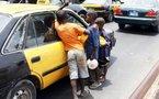Les petits esclaves de Dakar