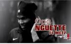 OPA NGUETTE (Metz) sur la route du Mondial 2018 avec Mame Fatou Ndoye