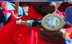 Vidéo: Marche des villageois de Tendouck, Boutégole et Ediamath contre la cherté de l'eau et la fermeture des robinets
