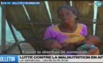 Lutte contre la malnutrition en Afrique, le Sénégal, un bon éléve