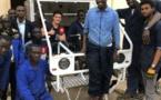 Sénégal/Technologie : La première voiture solaire fabriquée par des étudiants !