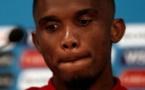 L'émouvante histoire entre Eto'o et un jeune Ivoirien: « Il m'a remis 3 millions de FCFA et m'a dit… »