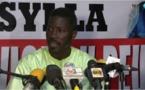 """Talla Sylla fait sa """"métamorphose"""" politique : """"Dalou Macky Sall mo gueune sakh Idrissa Seck"""""""