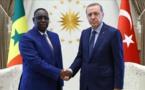 S.E.M Recep Tayyip Erdogan en visite officielle au Sénégal du 28 février au 02 mars 2018