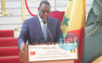 Le Président Macky Sall : « Nous poursuivons les discussions pour que le Sénégal puisse exporter à terme l'arachide en Turquie »