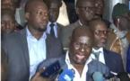 """Vidéo- """"Le Pds travaille à la jonction des forces sociales pour en finir avec le régime Macky Sall"""""""