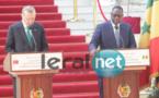 Macky Sall : « Il n y a aucun risque à faire du business au Sénégal »