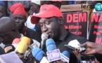"""Lancement du mouvement """"Nadem"""" à Mbacké:  Serigne Assane Mbacké fait le procès de Macky Sall et de ses proches"""
