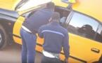 Mahfousse en mode Caméra cachée, l'Examen des taximen, à mourir de rire!