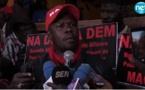 """Mohamed Lamine Massaly à Mbacké : """" Au Sénégal, tous les secteurs sont aujourd'hui à l'agonie..."""""""