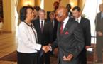 Entretien exclusif avec l'Ambassadeur des Usa au Sénégal. « Nous sommes prêts à aider le gouvernement dans ce processus de recherche d'une paix définitive en Casamance »