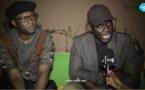 Habib Faye et Abdoulaye Cissoko présentent l'EP de leur premier Album