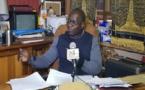 Affaire domaine maritime Cayar/Cheikh Guèye revient à la charge et rectifie le Maire. Regardez