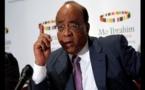Le milliardaire Mo Ibrahim explique pourquoi le monde se moque de l'Afrique