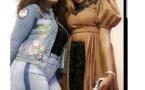Déesse Major avec Ina Diawara, une affaire de divas