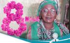 08 mars 2018 avec Adama Sarr, présidente des veuves et orphelins: « Nous sommes la couche la plus marginalisée au Sénégal »