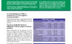 « Communication Financière BANK OF AFRICA – SÉNÉGAL au terme de l'exercice 2017