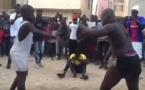 Comédie lutte: Boye Sérère vs Fallou, à mourir de rire!