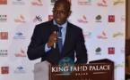 Abdoulaye Thiam Diawara, directeur général d'Africa'S Management fait le plaidoyer pour l'entrepreneuriat féminin