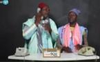 Zeros stress: Pa Nice ak Wadiou Bakh se moquent du Professeur Songué Diouf
