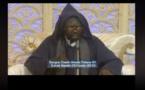 """Ce que Serigne Cheikh Tidiane Sy Al Maktoum conseillait aux femmes pour ne pas susciter de la passion chez les hommes """"malades"""""""