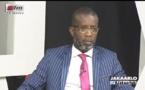 AUDIO - Polémique Pr Songué Diouf : Bouba Ndour apprécie la mise en garde du CNRA