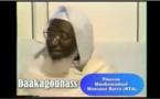 Médina Gounass : l'histoire du Ziarra de Daaka contée par Thierno Mansour Barro