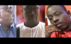 Khalass avec Dj Boubs, Mamadou M. Ndiaye et Ndoye Bane du vendredi 16 mars 2018