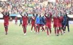 Ligue africaine des champions : Génération Foot freinée par le Horoya AC