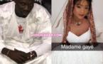 Photos : Voici les images du mariage de Fafa Gaye de la 2STV et Adja Cissé de Genève